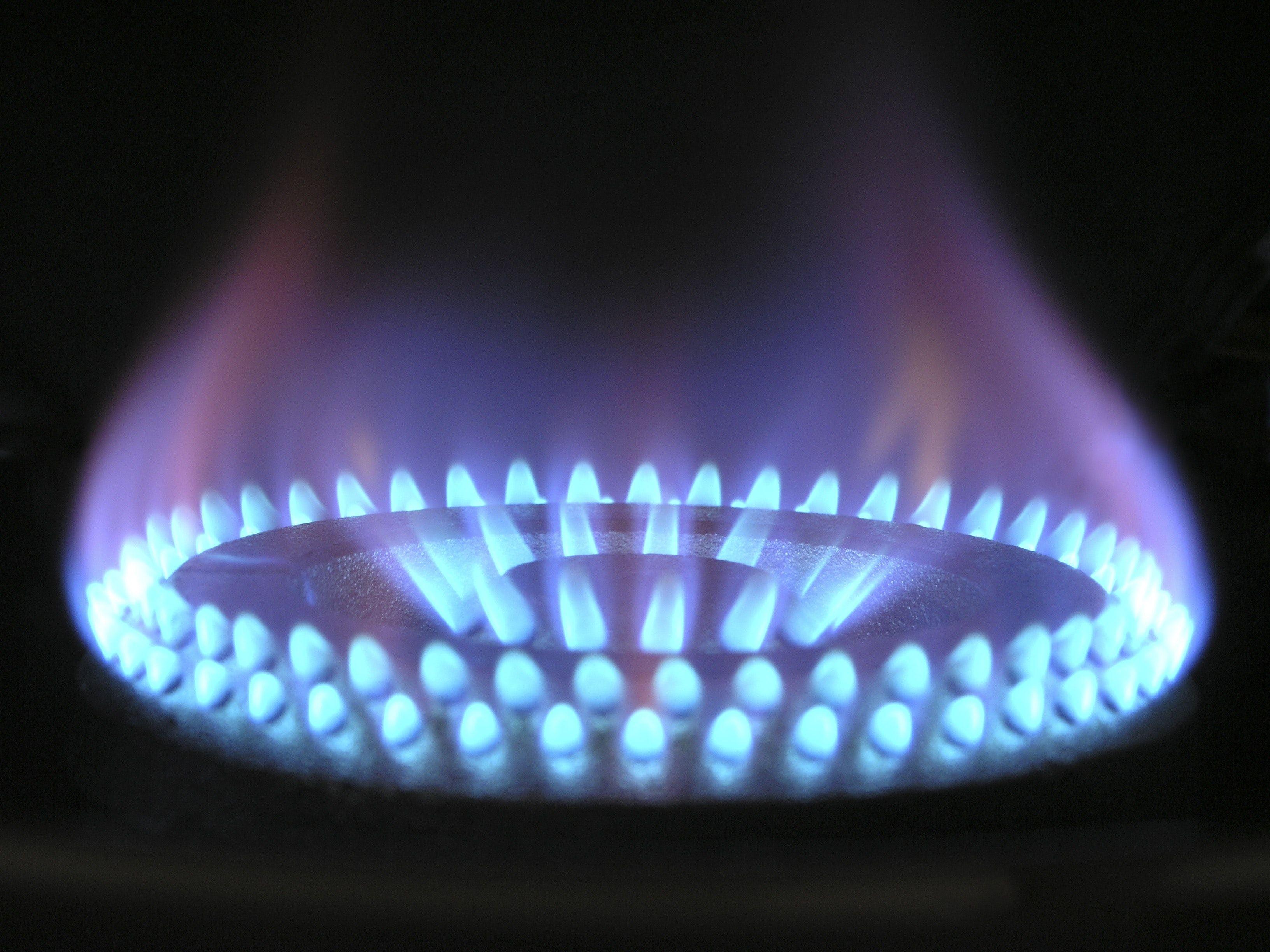 Projektowanie instalacji gazu Żyrardów