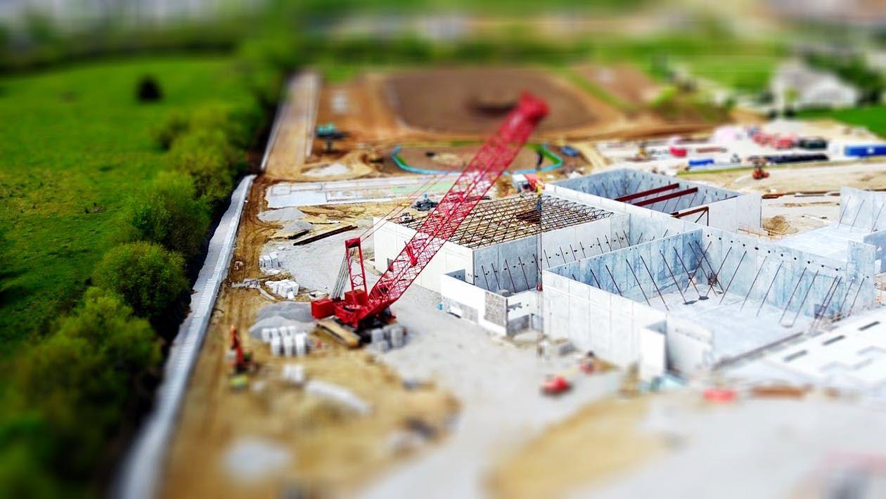 Projekty budowlane, nadzory, kierownik budowy - Mszczonów